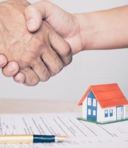 Vente en viager: la formalisation de la vente du bien immobilier