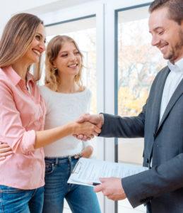 Devenir un bon négociateur immobilier