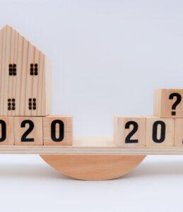 Marché immobilier: une baisse du prix immobilier en période de crise